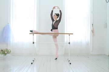 Ballet Basics Barre, Classic Stretch
