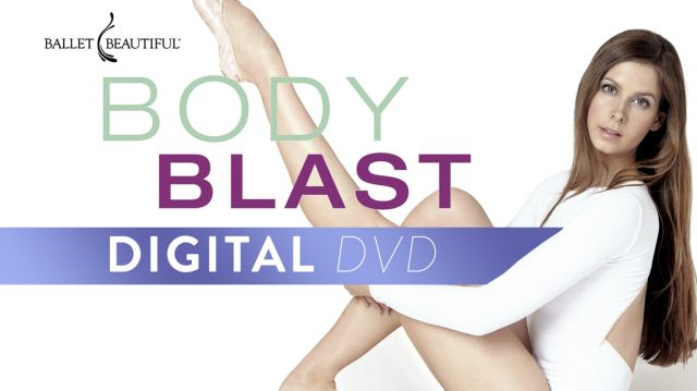 Body Blast: Digital DVD!