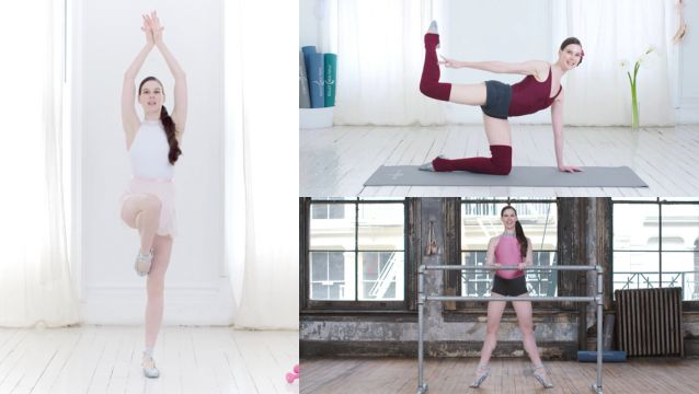 Ballet Boot Camp Bundle
