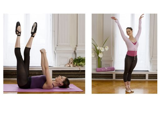 C-Section Recovery Workouts
