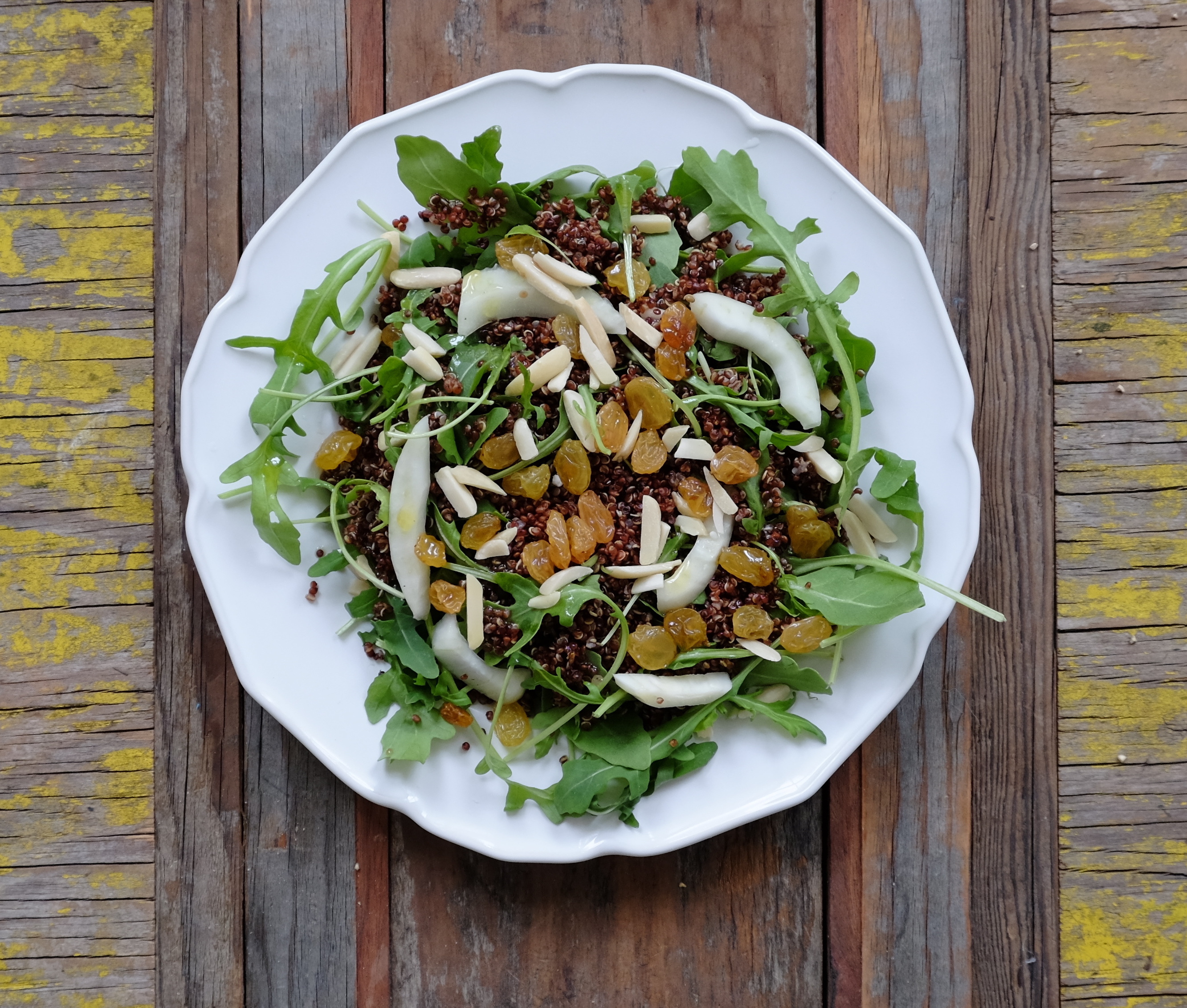 Spring Salads!