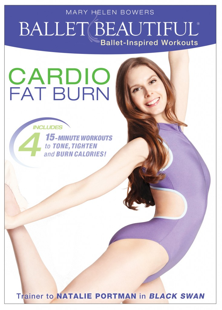 Make the Cardio Fat Burn DVD work for you!