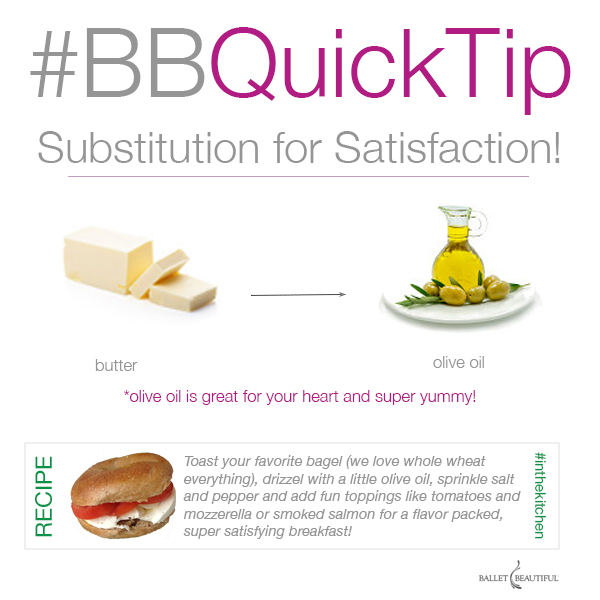 BB Quick Tip - Substitutions