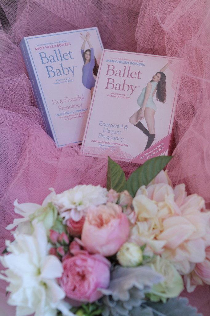 Announcing Ballet Baby! - Ballet Beautiful
