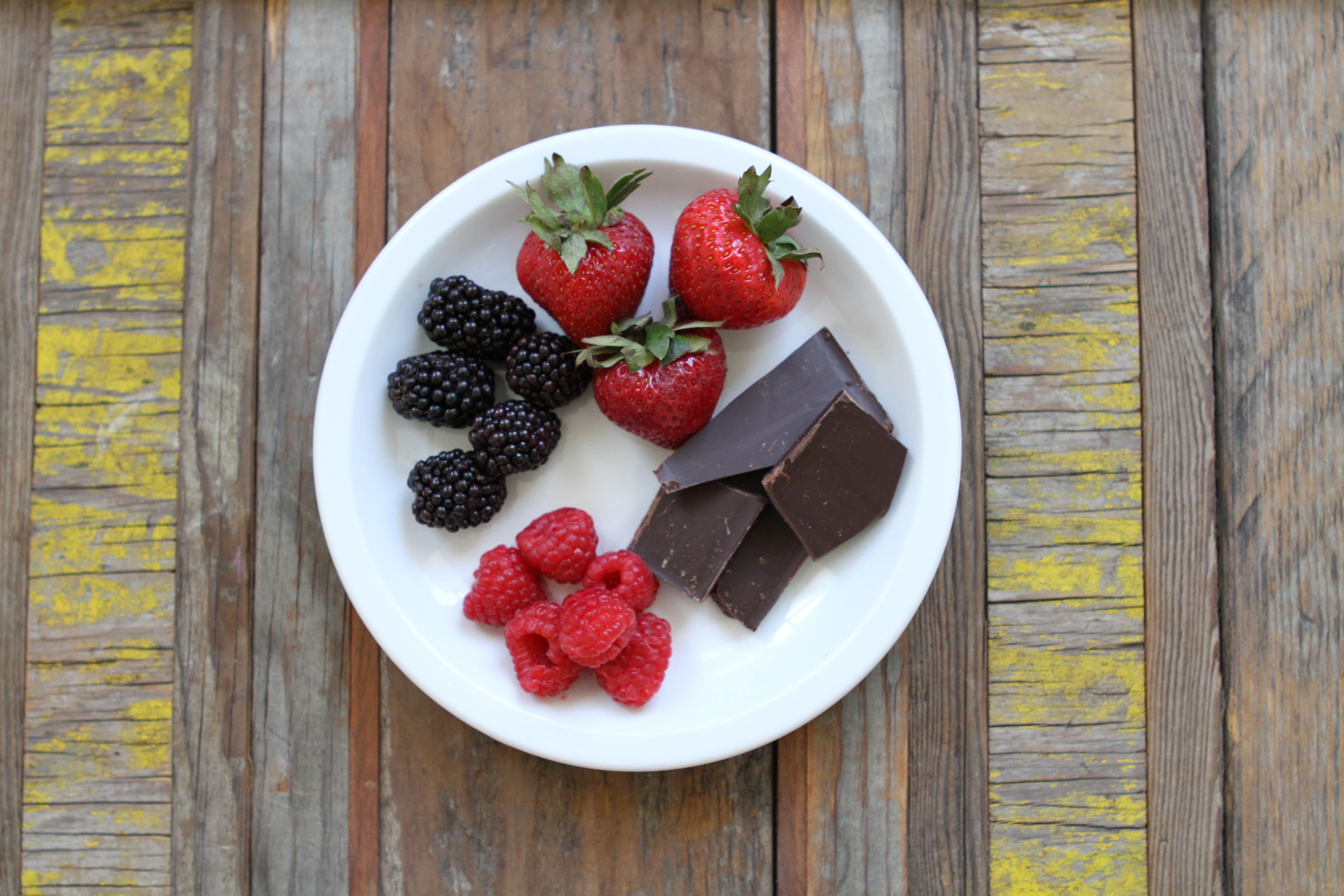 Healthy Summer Desserts!