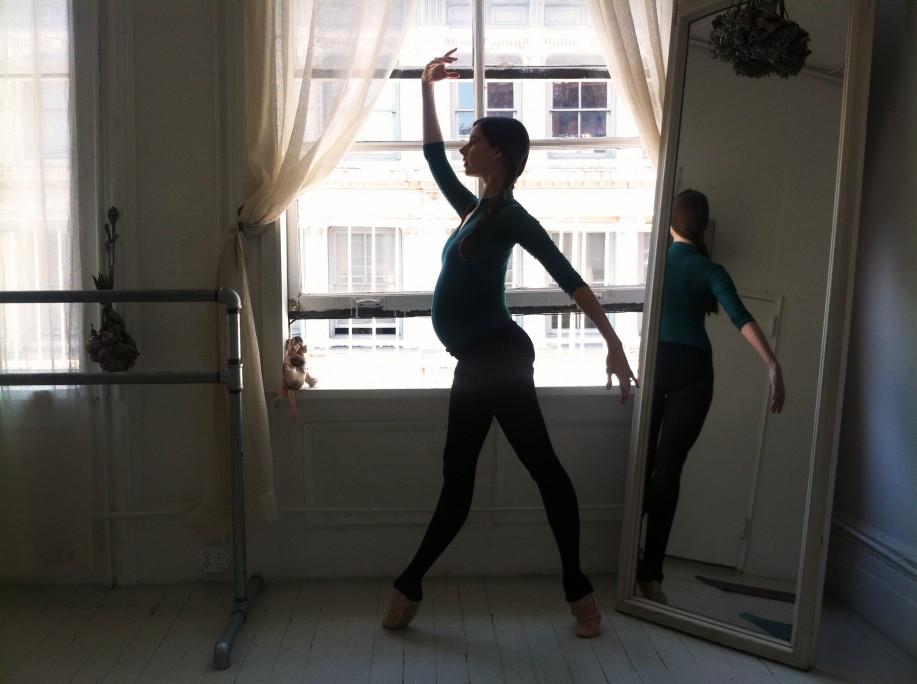 Ballet Baby!