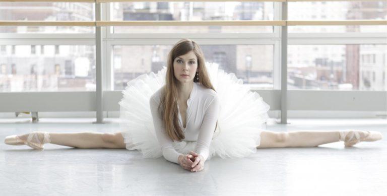 Introducing LIVING Ballet Beautiful!