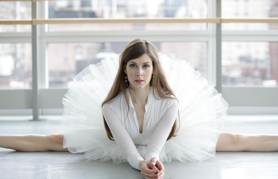Ballet Positions 101 Ballet Beautiful