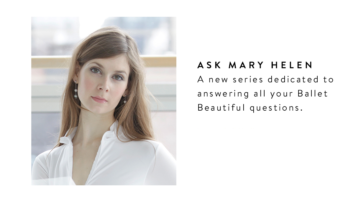 Ask Mary Helen - Part 4