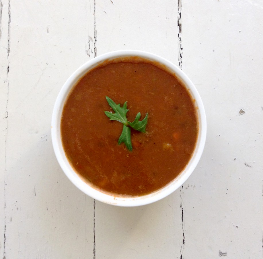 BB Kitchen - Winter Soups!