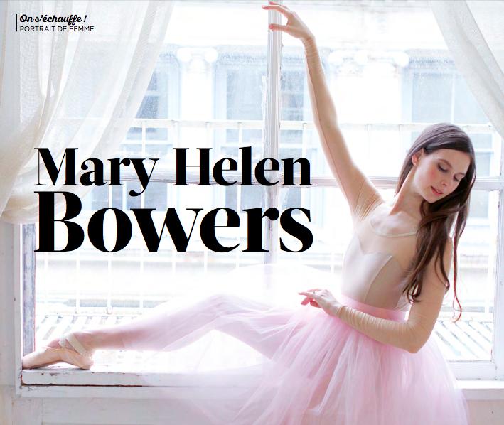 Mary Helen Bowers
