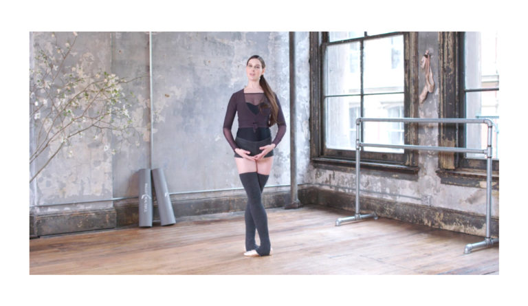 Ballet Glossary: Positions of the Feet