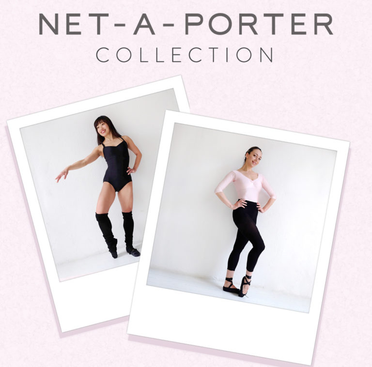 The Net-A-Porter Collection: Trainer's Favorite Pieces