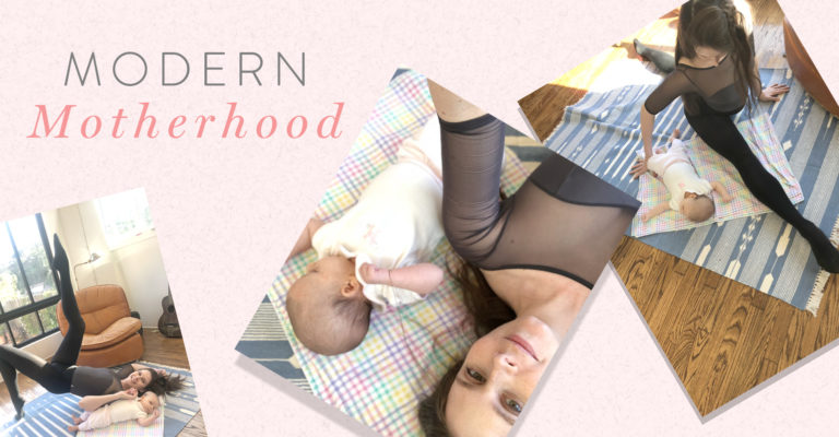 Modern Motherhood