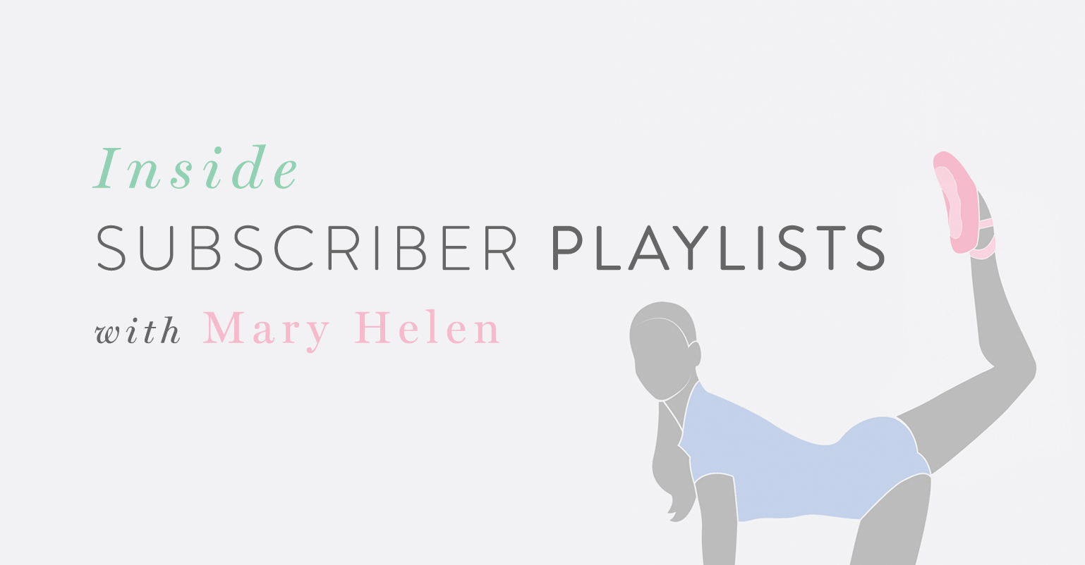 Inside Subscriber Playlists