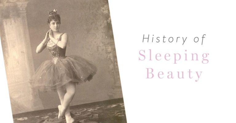The History of Sleeping Beauty