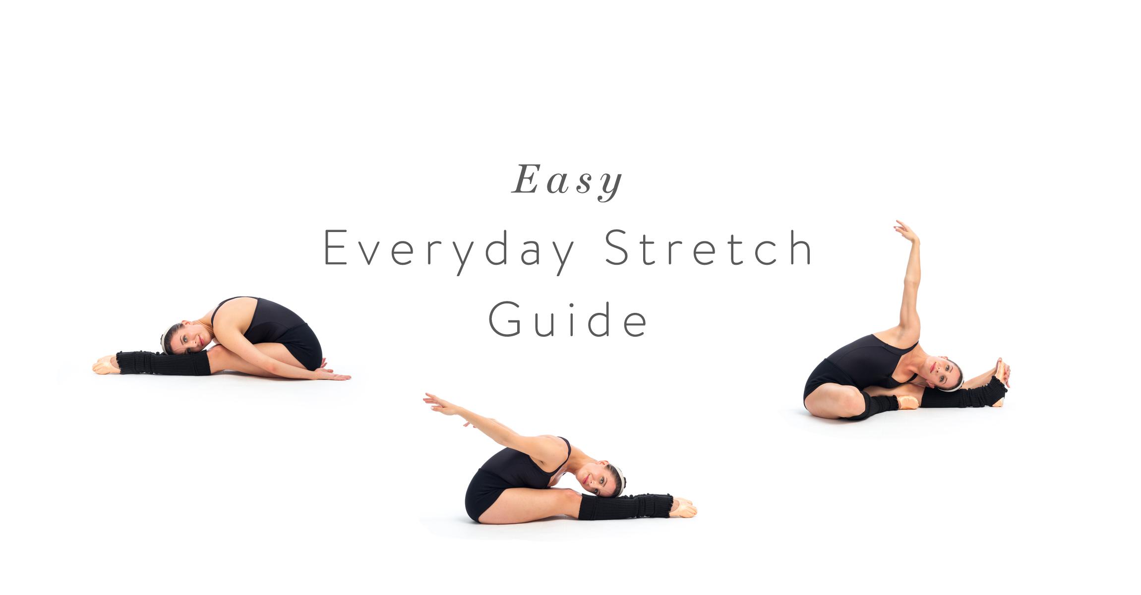 Stretch Guide