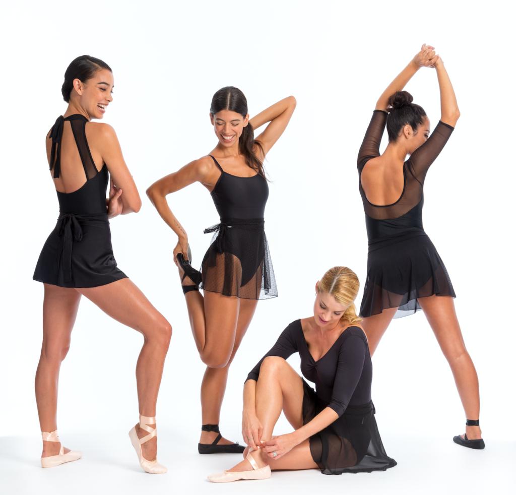 Ballet Beautiful Activewear