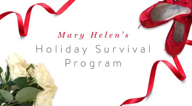 Holiday Survival Program