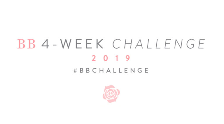 2019 Fitness Challenge