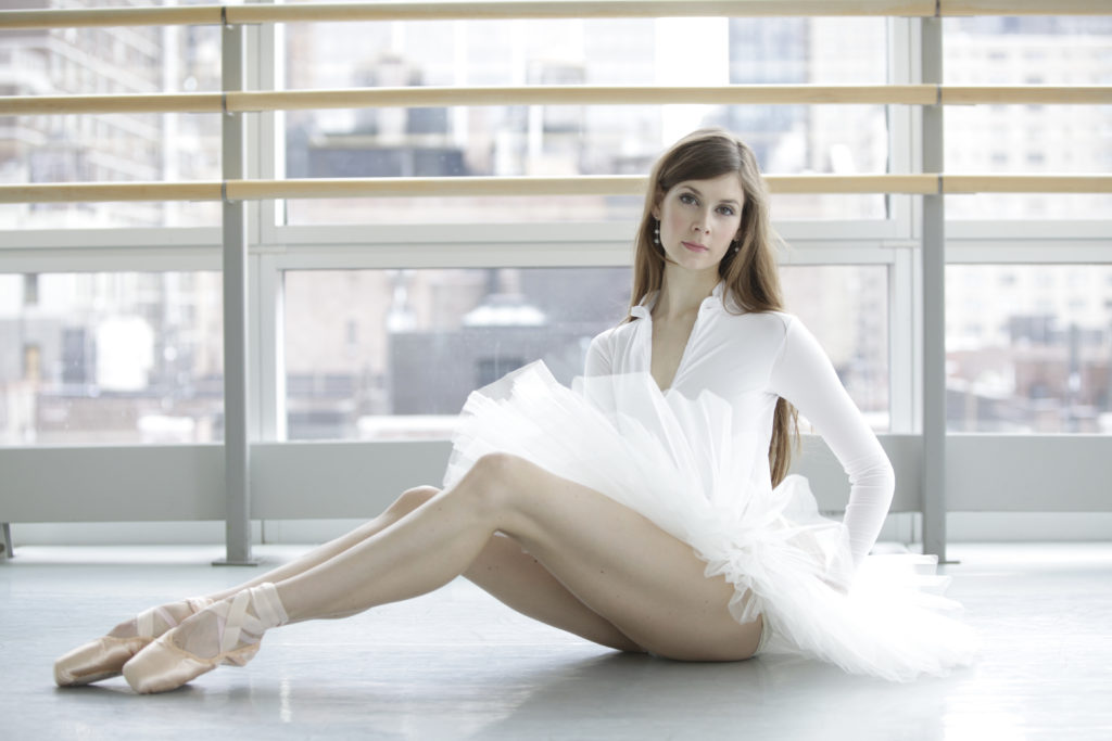 Food Diary: Mary Helen Bowers of Ballet Beautiful