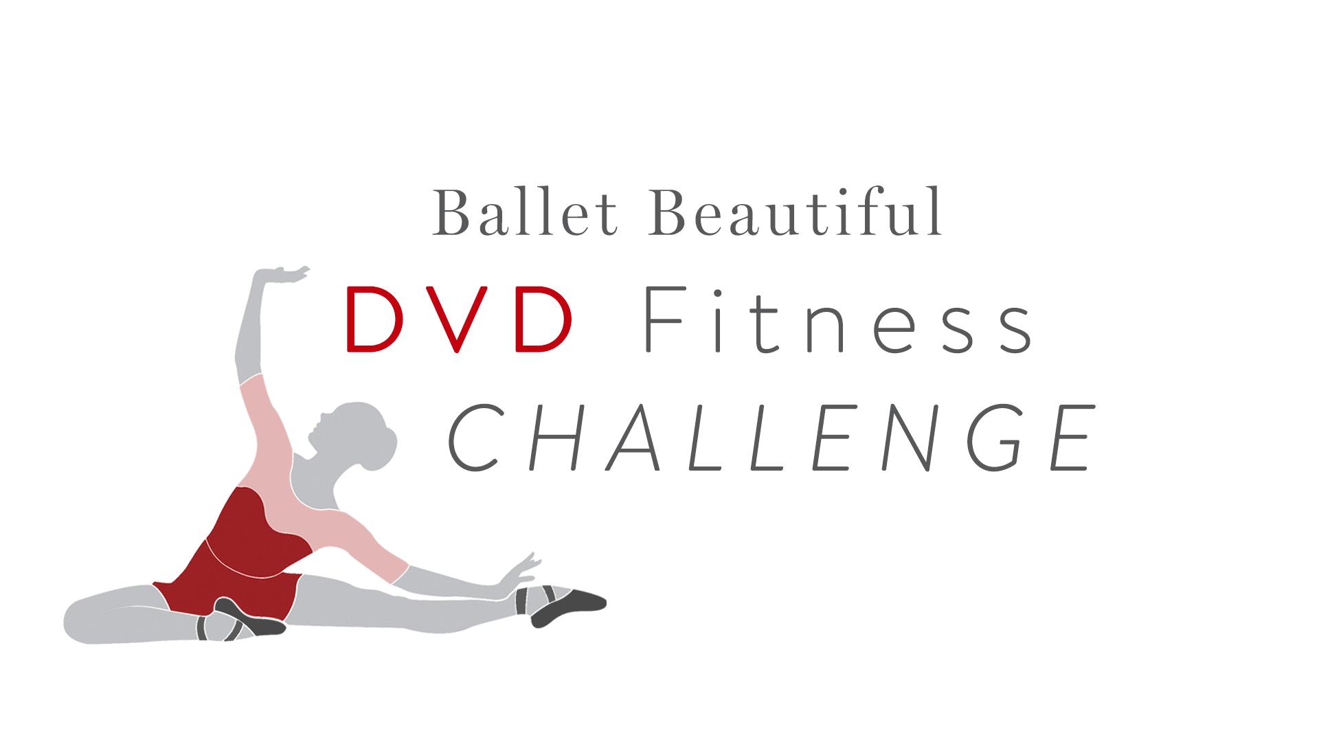 DVD Challenge!