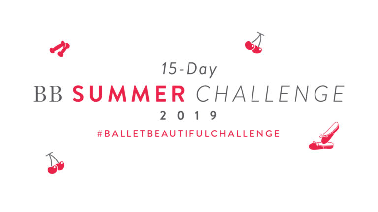 15 DaySummer 2019 Challenge