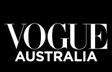 Vogue Australia Dec 2019