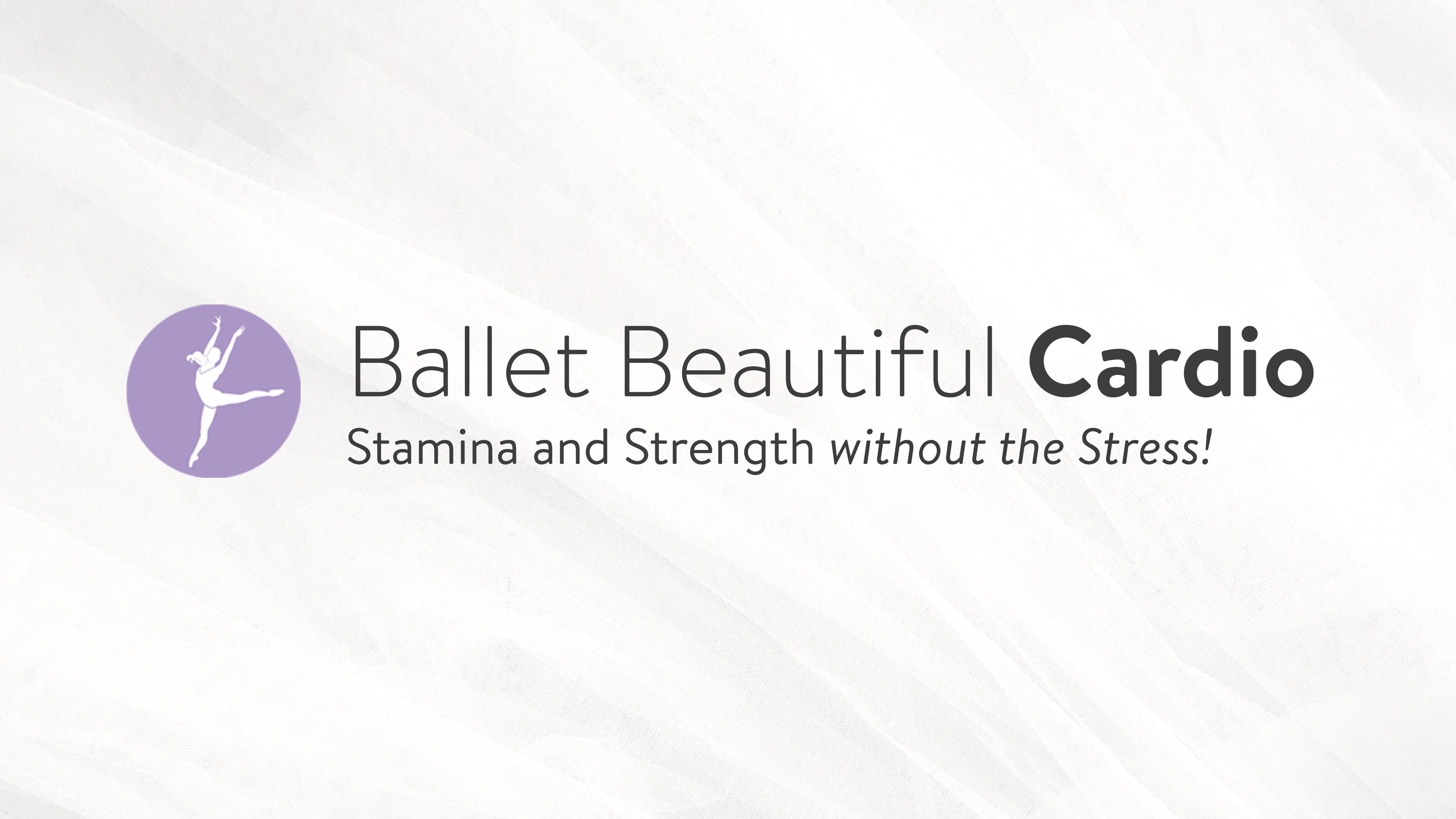Ballet Beautiful Cardio