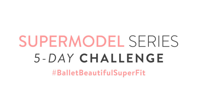 Supermodel Challenge