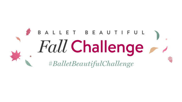 Fall Challenge 2020