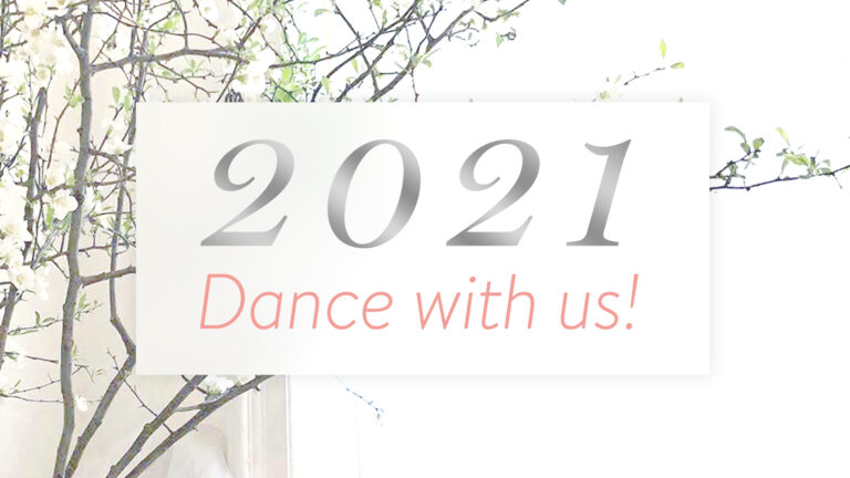 Dance with Us - 2021