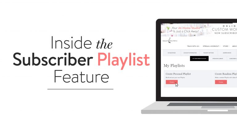 Inside the Subscriber Playlist Feature