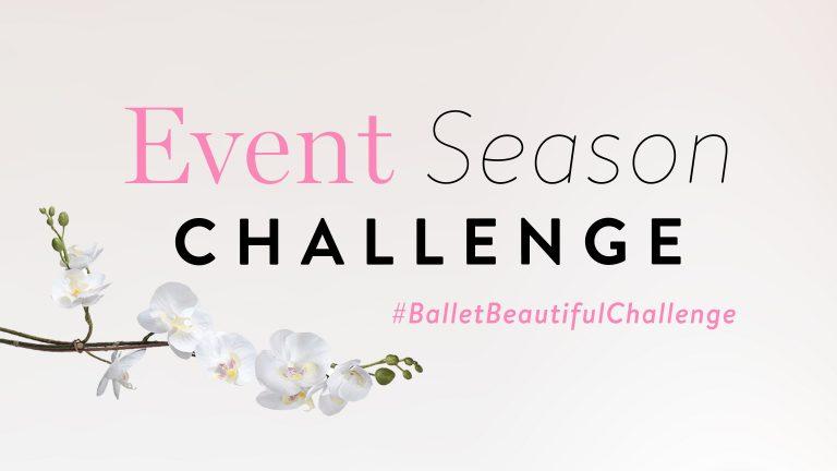 Event Prep Challenge